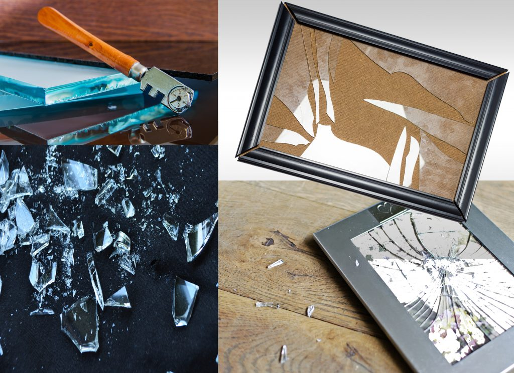 Frame and Glass Repairs